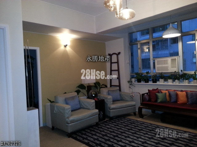 Quarry Bay Ritz Garden Apartments Apartment,Stand Alone Building For Sell    28Hse