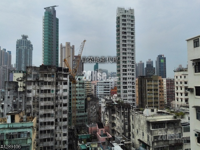 Apartment For Rent In Yau Ma Tei Hong Kong