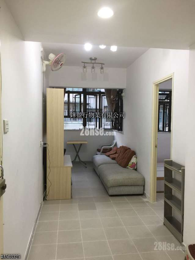 Quarry Bay Yick Cheong Building Apartment Stand Alone Building For Lease 28hse