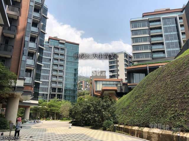 Tuen Mun Sham Tseng The Bloomsway Apartment,Estate For